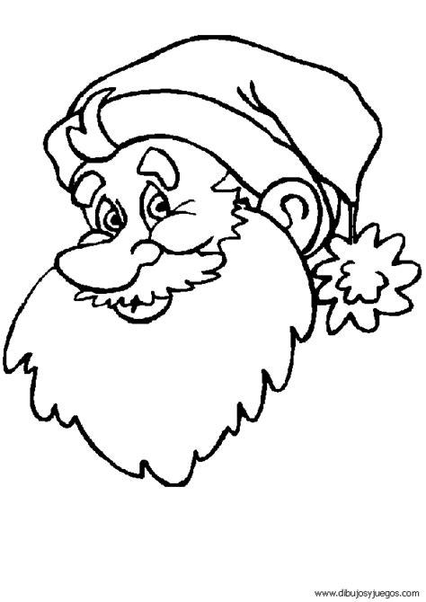dibujo de cara de pap 225 noel para colorear dibujos net cara de pap noel dibujos para colorear cara de papa noel