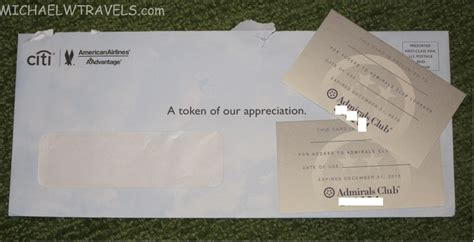 Giveaway Club - giveaway win 2 american airlines admirals club passes michael w travels