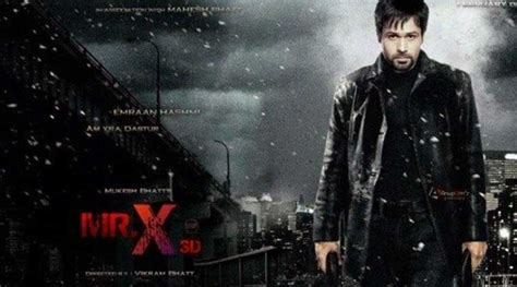 Muster X Mr X Review Emraan Hashmi Starrer Turns Out To Be A Disaster The Indian Express