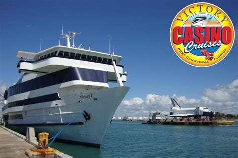casino cruise victory victory casino cruises signs contract for emergency
