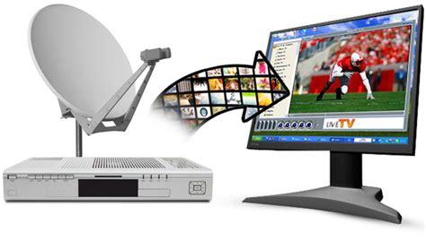 Tv Elitesat 2000 channels on your pc