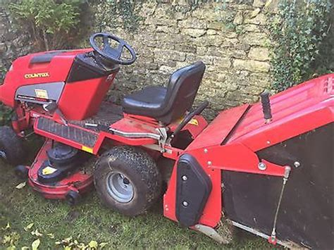 Countax Ride On Mower C800h Lawnmowers Shop