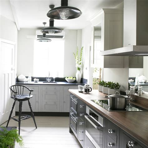 pictures of kitchen ideas grey kitchen ideas that are sophisticated and stylish ideal home