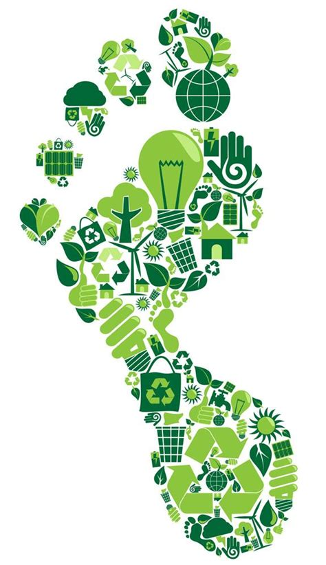Urbana Chaign Mba by Opinions On Carbon Footprint