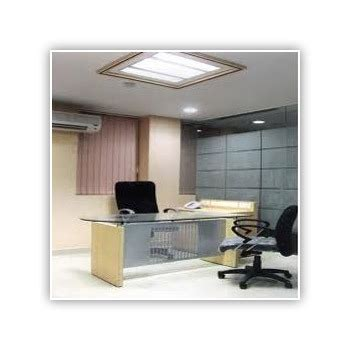 commercial interiors manager cabin service provider