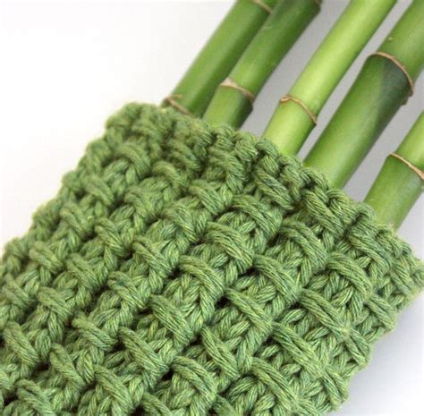 how to knit the bamboo stitch 1000 ideas about knitting stitch patterns on