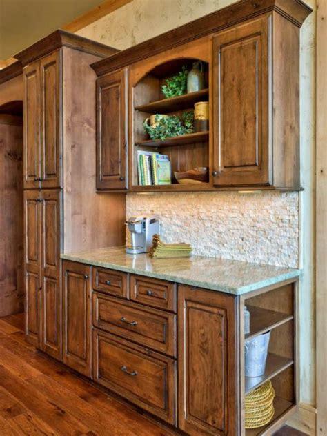 transitional kitchen cabinets  tile backsplash hgtv