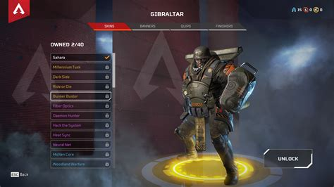 apex legends cosmetic game   point  rate
