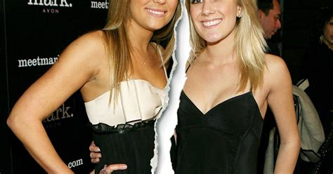 Heidi Montag And Conrad Want To Be by Conrad And Heidi Montag Best Friend