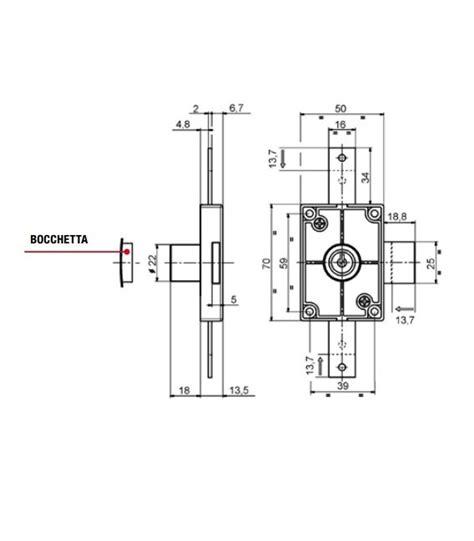 serrature per armadi serratura giussani serrature per armadi sp1 da 3
