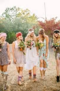 Backyard Wedding Dress Code Id 233 Es Pour Un Mariage Boh 232 Me Chic Bohemian Chic Wedding