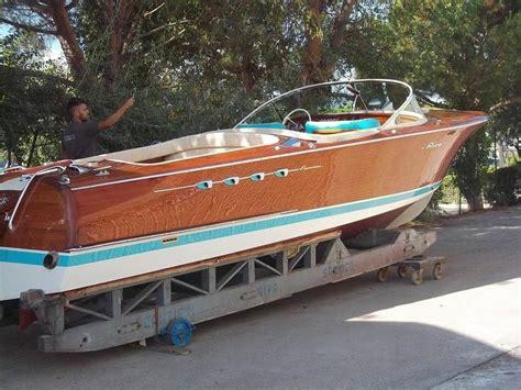 yacht riva usato riva aquarama usato vendita riva aquarama annunci barche