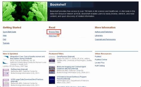 bookshelf 2011 nlm technical bulletin 2011 jan feb