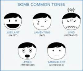 exle of tone tone exles wfc eng literary devices