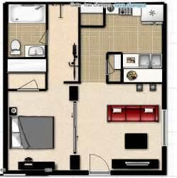 studio apartment design layouts