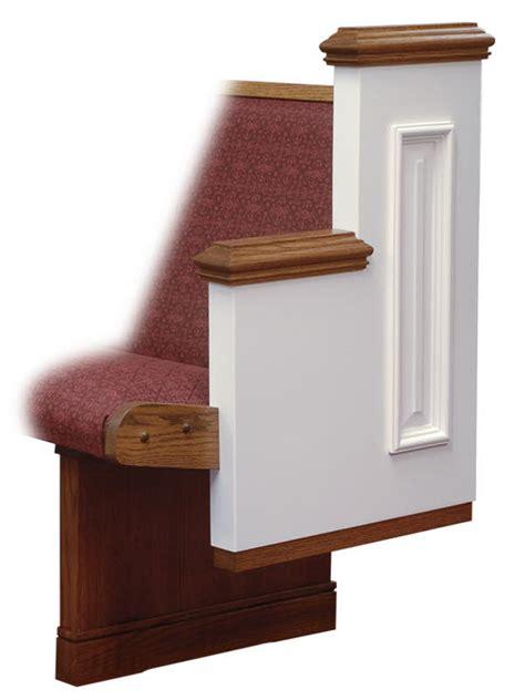church pew furniture