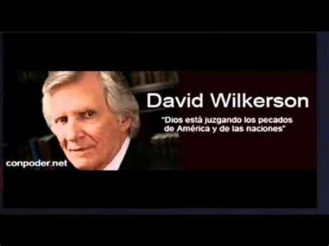 la gran apostasía por david wilkerson en español.wmv