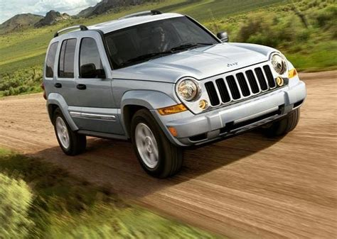 Jeep Liberty 2007 Reviews 2007 Jeep Liberty Review Top Speed