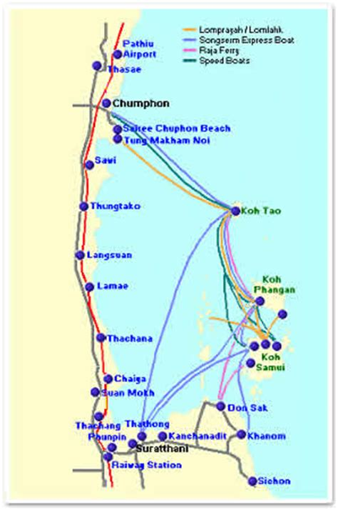how to get to koh tao, koh tao hotels and guide to koh tao