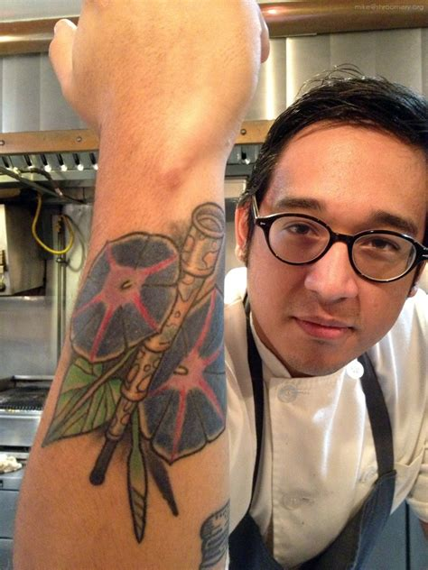 telescope tattoo food review stefan s at l a farm culinary arts