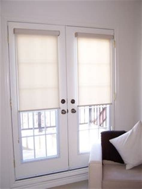 pull down curtain shades 1000 ideas about french door blinds on pinterest french