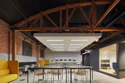 design center associates supplyframe designlab cory grosser associates archdaily