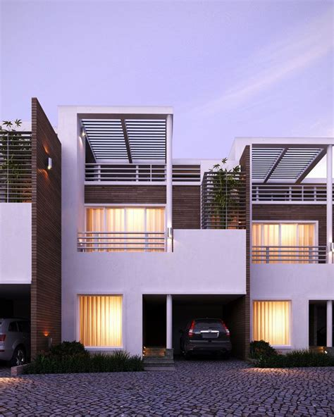modern row houses 1000 images about modern row houses on pinterest
