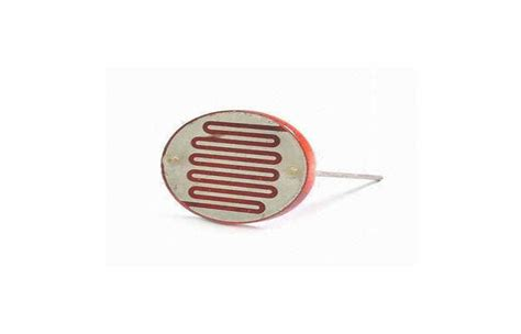 photoresistor to ldr photoresistor cds photoconductive cell 9mm 8m ohm for light operated switch