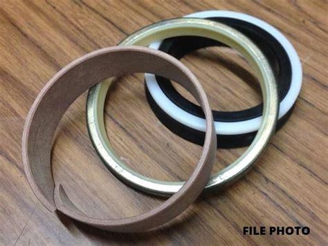 komatsu pc  track adjuster seal kit  sale