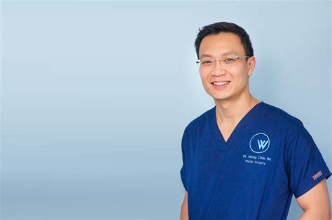 Dr Wong S Office wong chin ho w aesthetics plastic surgery our staff