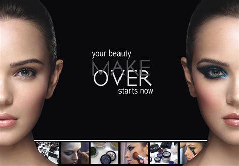 philipe karunia print ad make cosmetik