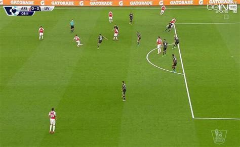 Arsenal Offside | aaron ramsey calls for video technology after disallowed