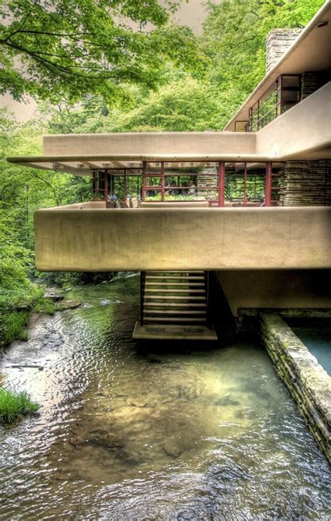 frank lloyd wright organic architecture 31 best images about falling water 낙수장 on pinterest