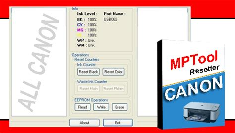 iptool software resetter for canon ip2770 download mptool software resetter canon kolom blog