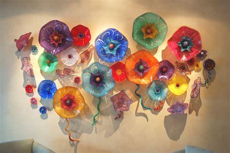 art design on glass wall interior design ideas glass art