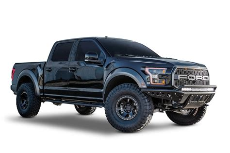 Buy 2017 2018 Ford Raptor Stealth R Front Bumper