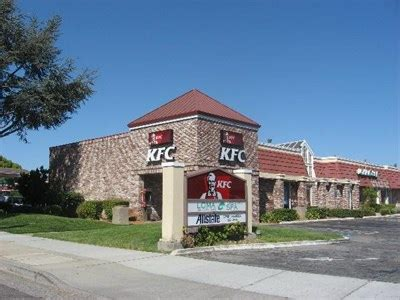 kfc de anza blvd cupertino ca kentucky fried