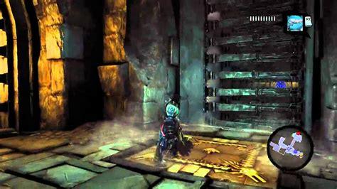 lair of the deposed king darksiders 2 let s play darksiders 2 episode 32 the lair of the