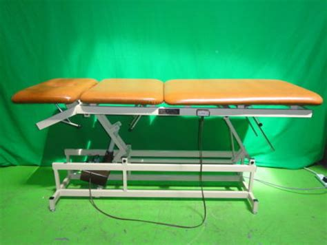 Chiropractic Tables For Sale by Chattanooga Adapta Ae 3 Chiropractic Table For Sale
