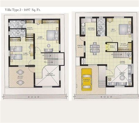1000 Images About Ideas For The House On Pinterest Cars Duplex House Plans India