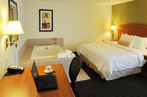 Hotels With In Room Colorado by Best Western Plus Denver International Airport Inn