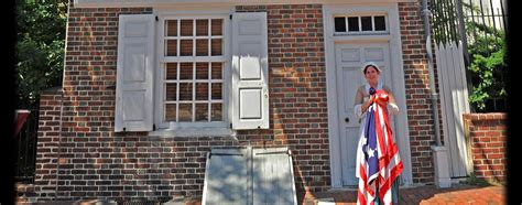 betsy ross house betsy ross house history historic philadelphia