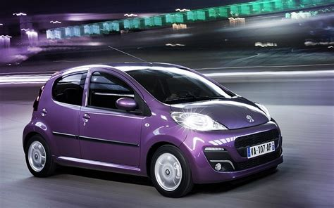 cheapest new peugeot 107 the 10 cheapest new cars with no road tax telegraph