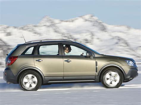 opel antara 2010 opel antara 2007 2008 2009 2010 autoevolution