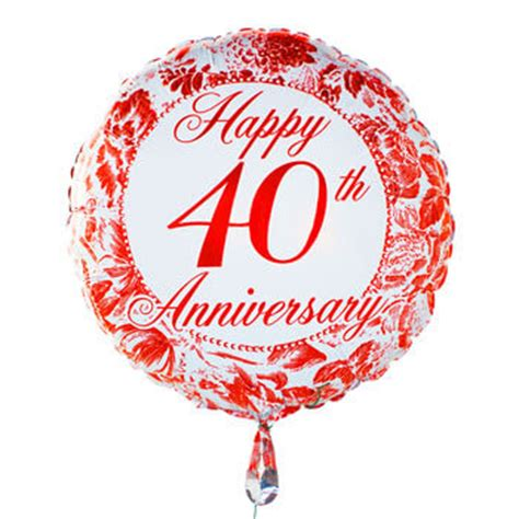 wedding anniversary quotes 40 years 40 years our microsoft ruby wedding anniversary daves