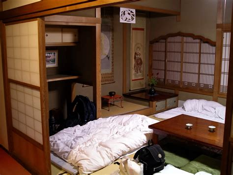 Futon Japanisch by File Japanese Youth Hostel Room Jpg Wikimedia Commons