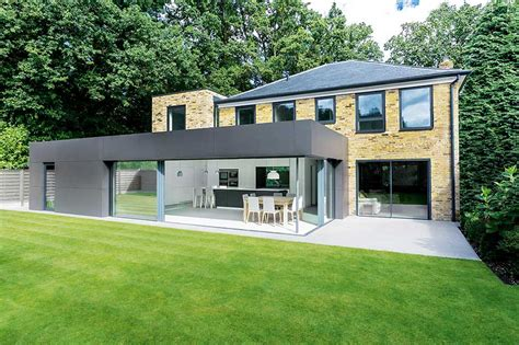 home design studio uk extension to a hshire home homebuilding renovating