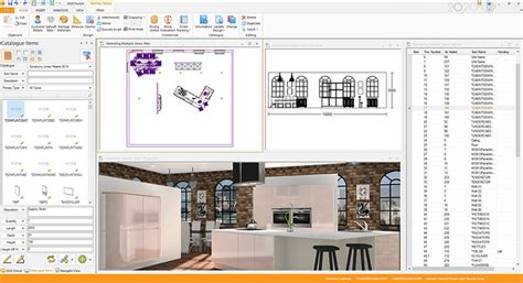 2020 kitchen design software bathroom kitchen design software 2020 fusion