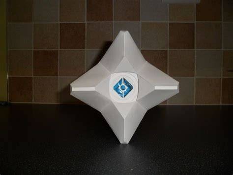 Papercraft Ghost - destiny ghost papercraft ghosts papercraft and pictures of
