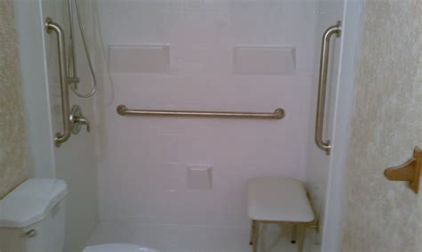 handicap bathroom rails design the decoras jchansdesigns